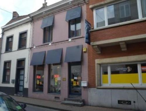 Maison à vendre à wavre hrtxw société immobilière michel rathé
